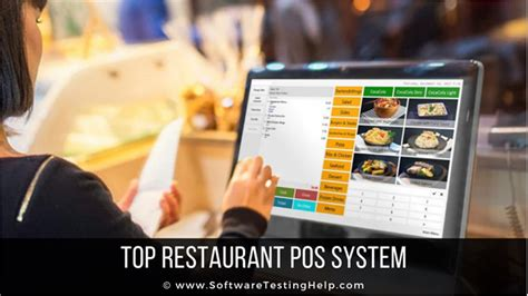 restaurant pos systems    top selective
