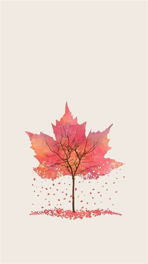 Artsy Fall Backgrounds For Macbook by Iphone Wallpaper Autumn обои Iphone Wallpapers