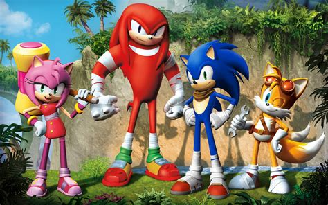 sonic  hedgehog video games wallpapers hd desktop