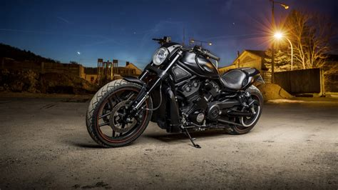 Harley Davidson 5k Wallpapers