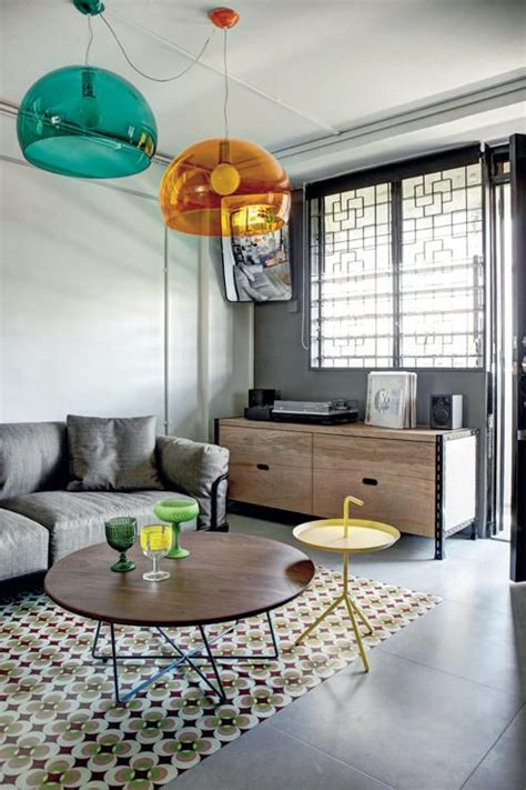 Home Design Ideas For Hdb Flats by 3 Room Hdb Homes Can Look Irresistible Casa