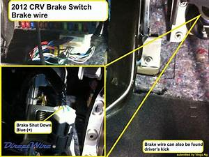 Oem Remote Start Module 2012 Crv  Civic Ex