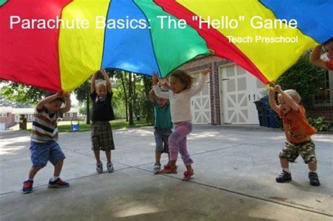 parachute basics the hello teach preschool 850 | Parachute Basics by Teach Preschool