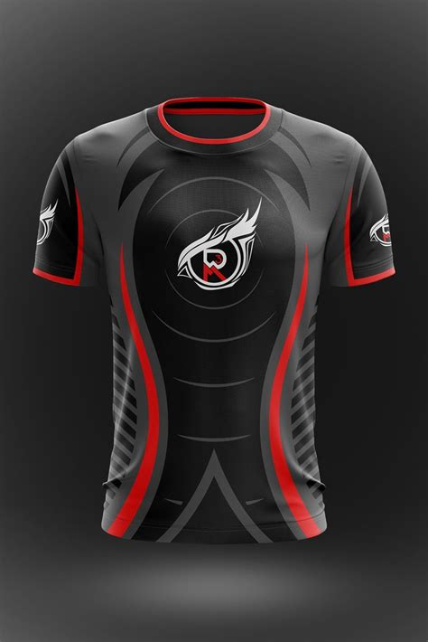 design a jersey custom design esports gaming jersey vimost sports