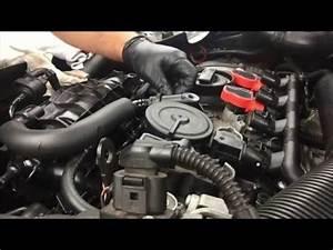 Location Audi A3 : pcv valve replacement on vw audi 2 0 t tsi youtube ~ Medecine-chirurgie-esthetiques.com Avis de Voitures