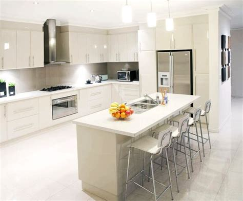 modern l shaped kitchen with island 16 best images about l shaped kitchen island on modern kitchen furniture skylights