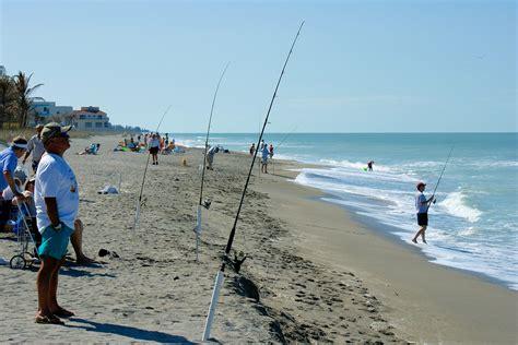 Siesta Key   Fishing on Turtle Beach area of Siesta Key on ...