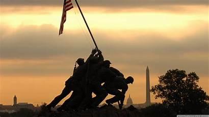 War Jima Iwo Memorial Usmc Marine Corps
