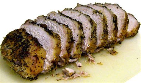 cooker pork loin domesticity nouveau slow cooker pork loin
