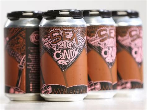 Sexy Or Sexist Craft Beer Labels Stoke Controversy