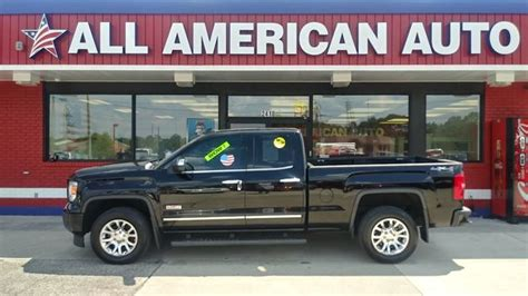 gmc sierra  double cab   sale