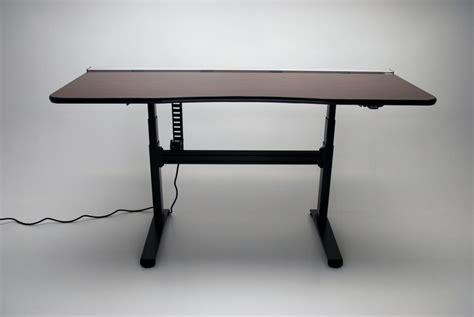 Ergo Vanguard Office 72 Adjustable Height Desk  Martin. Fooseball Tables. Tilt Out Drawer. Study Desk Size. Big Lots Computer Desk. Lap Desk For Laptop. Industrial Desk Design. How To Make A Cash Drawer. Herman Miller Pencil Drawer