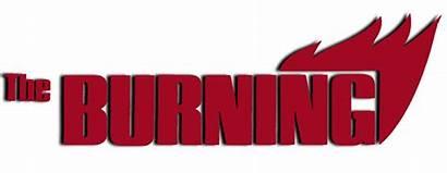 Burning Log Tv Fanart Transparent Pluspng