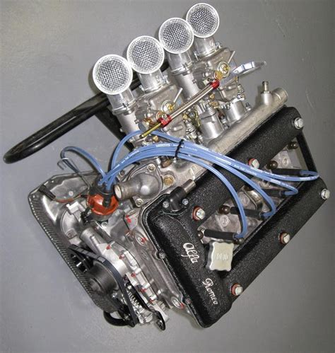 Alfa Romeo Engines by Driving Spec Na Alfaholics