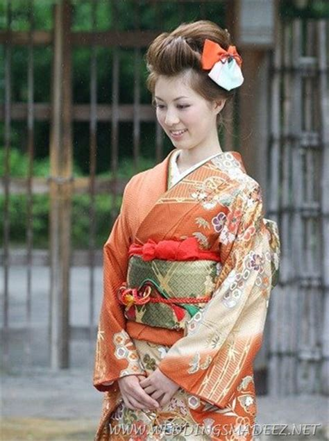 Traditional Japanese Wedding Kimono by Japanese Wedding Culture Weddings Made Easy Site