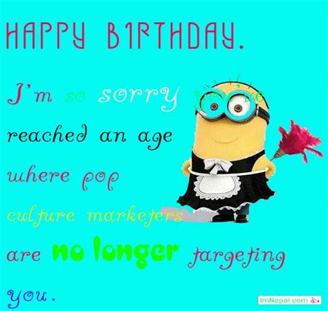 funny birthday wishes  messages  images