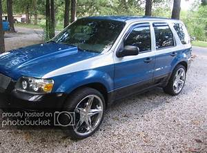 Pin By Jose Nieves On Ford Escape