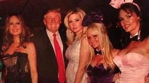McDougal appears in photo with Trump family - CNN Video