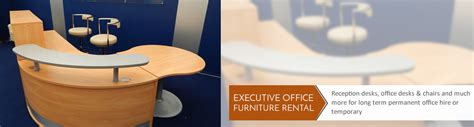 hire office office furniture hire event hire uk