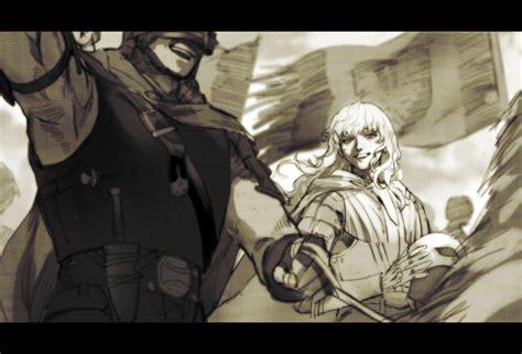 berserk kentaro miura image 2175663 zerochan anime