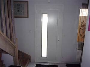 portes fenetres volets menuiserie mouquet preaux With porte d entrée pvc avec volet roulant