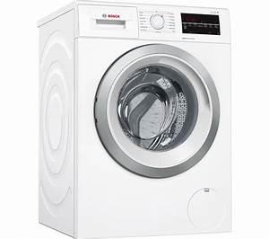 Bosch Waschtrockner Serie 6 : bosch serie 6 wat28450gb 9 kg 1400 spin washing machine review ~ Frokenaadalensverden.com Haus und Dekorationen