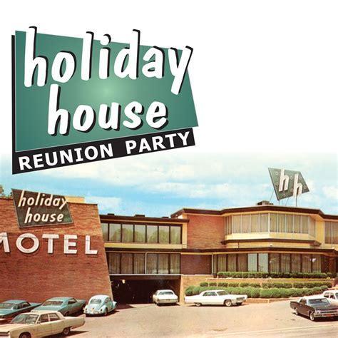 house reunion house reunion the palace theatre