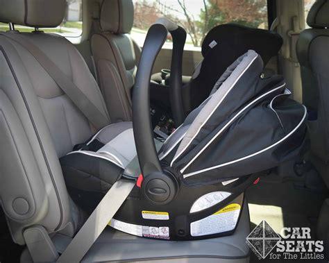 graco snugride click connect  lx review car seats