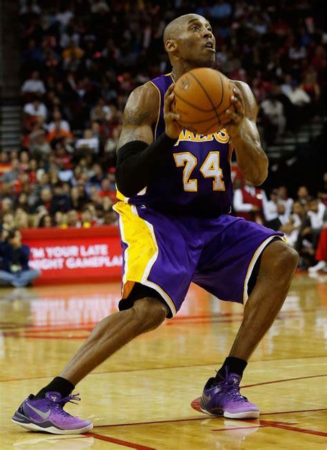 Kobe Bryant Wears