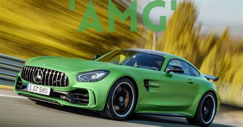 The Meaning Behind 10 Common Sports Car Acronyms