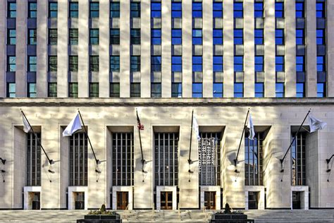 Chicago's Old Post Office (1921) wins Platinum Honors in ...