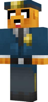 policia nova skin
