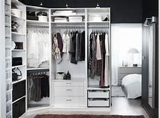 Storage IKEA Pax Closet System Ideas Closet Systems