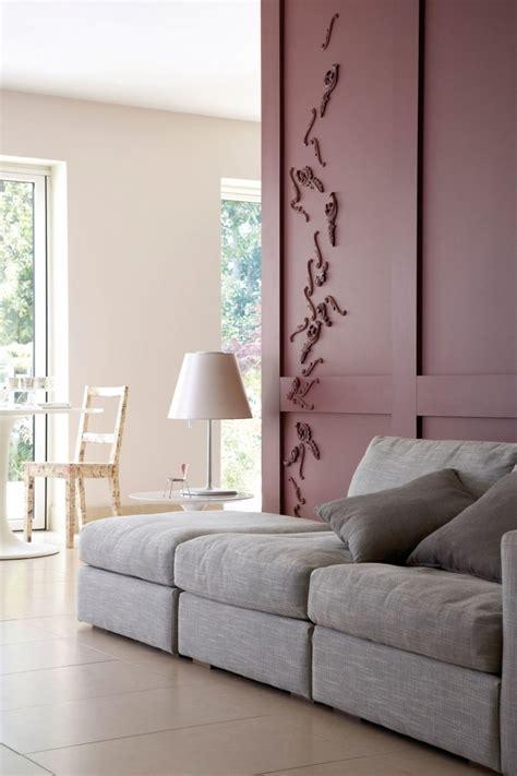 choisir couleur peinture chambre peinture mur salon moderne chaios com