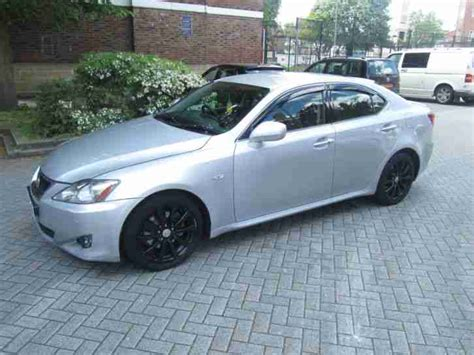 how petrol cars work 2012 lexus es electronic toll collection lexus 2006 56 is 250 se petrol automatic car for sale