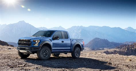 2017 Ford Raptor Ecobeast V6 To Make 450 Horsepower?