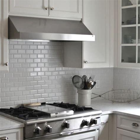 light gray backsplash tile beveled subway tile backsplash design ideas pictures remodel and decor valley brook kitchen