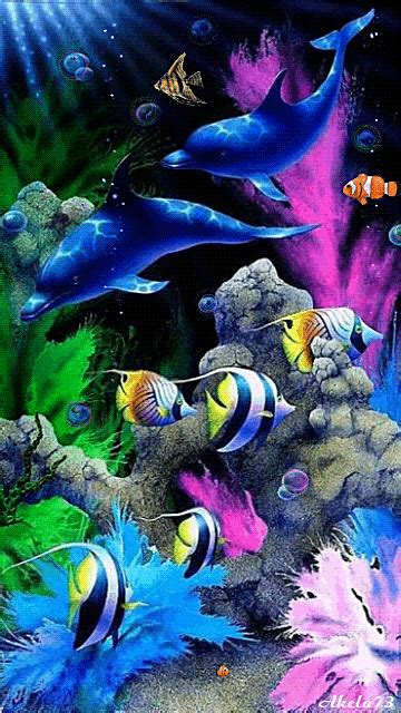 Amazing Animated Wallpapers For Mobile - cool animated wallpaper for mobile gif images moving 3d