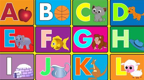 alphabet chart alphabet songs on chart phonics song with pictures abc