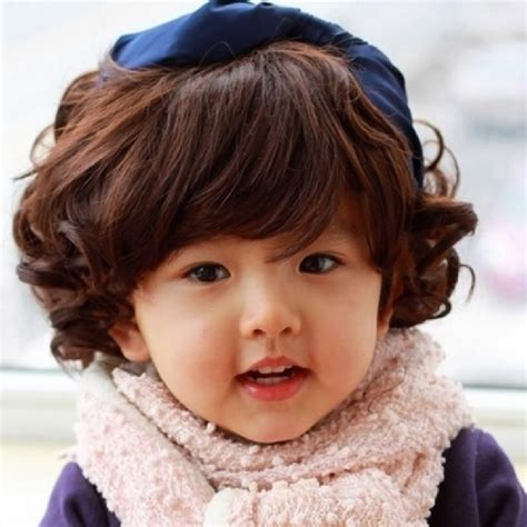 10 delightful toddler girl haircuts with bangs 2019
