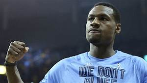 Tony Allen talks about his childhood at juvenile detention ...