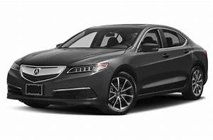 2017 Acura Tlx Expert Reviews  Specs And Photos