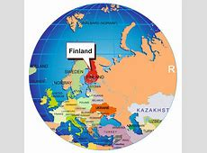 Where is Finland