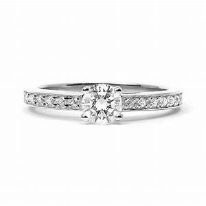 Solar eclipse ethical diamond engagement ring arabel for Ethical wedding rings