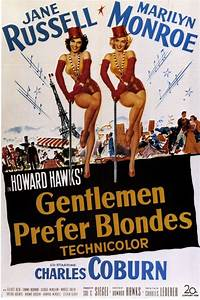 FilmFanatic.org » Gentlemen Prefer Blondes (1953)