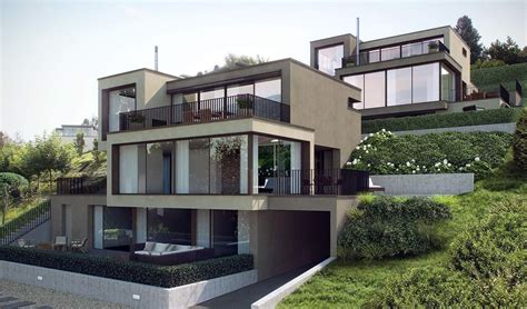 3 Story House Project Le Mariage For Sale In Rüschlikon