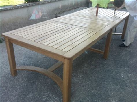 fabrication table en bois gallery of brouette en palette with fabrication table en bois with