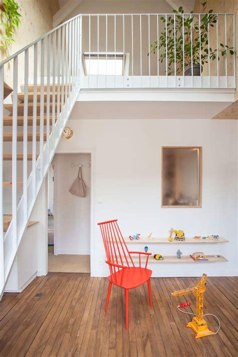 duplex studio maab studio maab idee deco chambre