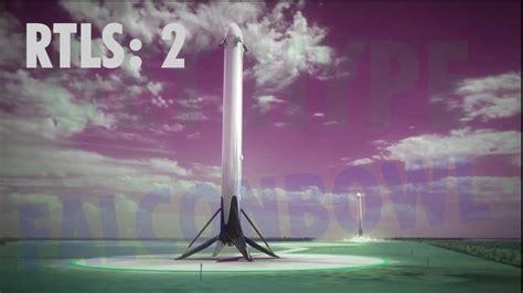 Spacex Falconbowl 2016 Falcon 9 Falcon Heavy
