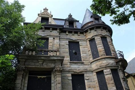 Haunted House For Sale - america s most haunted places congelier house the house